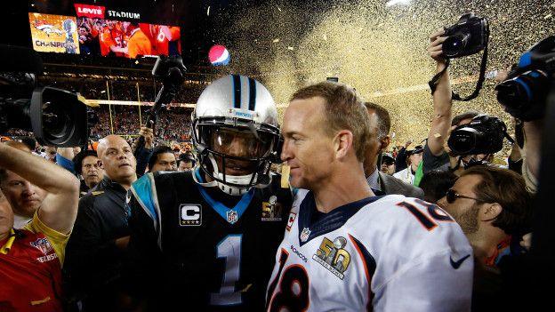 Manning todavía no ha confirmado su retiro, pero muy pocos creen que regresará a los emparrillados la próxima temporada.