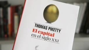 En su libro, Piketty se enfoca en la problemática de la desigualdad.