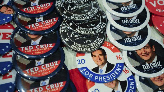 El padre de Ted Cruz es un pastor cristiano.