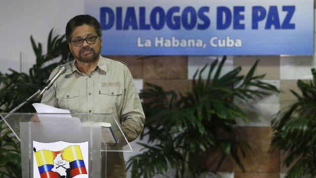 La reforma rural ha sido un elemento importante de la negociación de paz para las FARC.