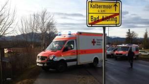 """Las autoridades locales describieron el accidente como """"el peor en años""""."""