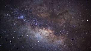 La teoría de la relatividad nos ha permitido entender en gran medida cómo funciona el Universo.