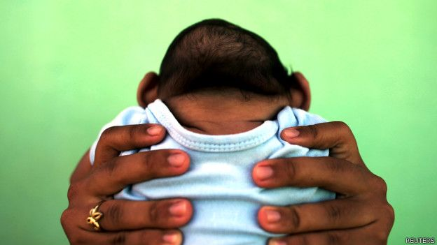 En Brasil se descartó que la microcefalia pueda estar vinculada al uso de larvicidas.
