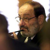 Umberto Eco y su discurso apocalíptico, risueño e integrado