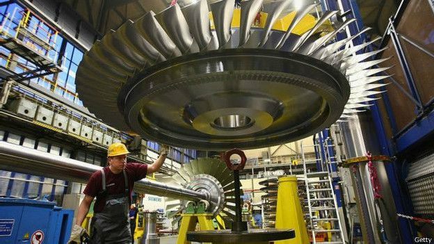 Alemania debería invertir en la economía doméstica, dicen algunos expertos.