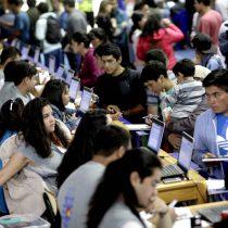 Beneficiados por la gratuidad en educación superior llegan al doble respecto al año pasado