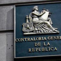 Contraloría establece que funcionarios de FF.AA. en prisión preventiva no podrán recibir remuneración