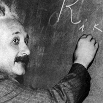 Si usted es tan inteligente, ¿por qué no es rico?