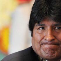 Ex pareja de Evo Morales cambia versión y declara que el hijo de ambos falleció en 2009