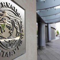 Fondo Monetario Internacional aprueba línea de crédito flexible para Chile por US$ 23.930 millones, solicitada por el Banco Central