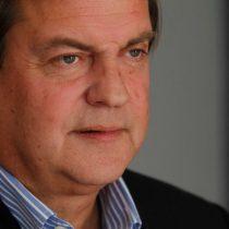 Francisco Vidal propone nacionalizar SQM y califica de