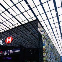 HSBC, el mayor banco de Europa, se desploma en bolsa tras anunciar pérdidas imprevistas