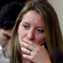 Fiscal Arias cita nuevamente a declarar a Natalia Compagnon por caso Caval