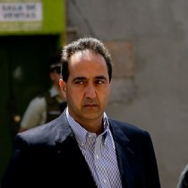 Penta: tribunal autoriza salida del país de Zalaquett y otros dos imputados