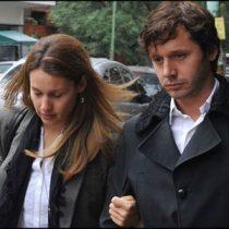 Pampita pide $9 millones de pensión alimenticia en proceso de divorcio con Benjamín Vicuña