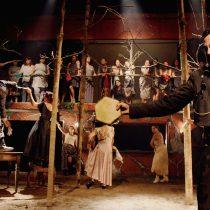 VII Festival teatral Exit, desde el 1 de marzo, en teatro Sidarte