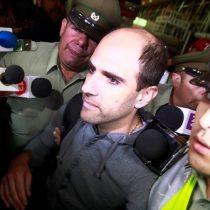La suerte está de su lado: por novena vez aplazan sentencia de Sergio Jadue en Estados Unidos