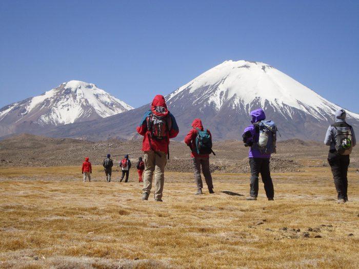 El camino para el turismo como industria relevante en Chile