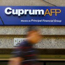 AFP Cuprum sigue la senda de bajar comisiones: dejaría de ser la AFP más cara del mercado