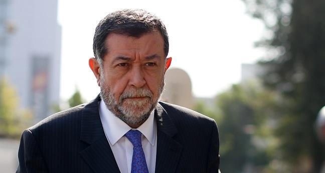 Gobierno anuncia que presentará querella por ley antiterrorista por atentado en Los Ríos