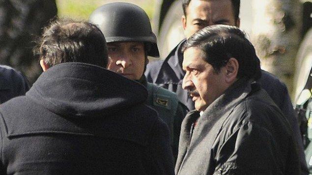 DD.HH: condenan a 23 exagentes CNI por falso enfrentamiento en dictadura