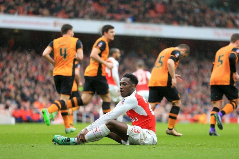 FA Cup: Arsenal de Alexis empata ante el Hull City y habrá replay