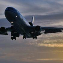No más baterías de litio en las bodegas de aviones comerciales