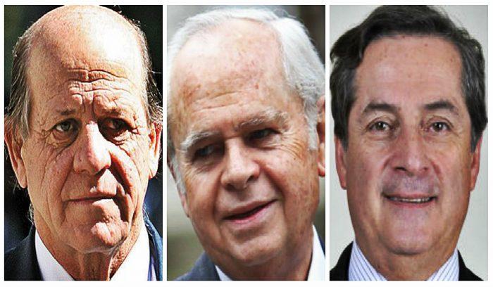 El top five de la colusión y la evasión de impuestos