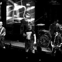 Banda punk Curasbun lanza nuevo disco y lo presenta en gira internacional