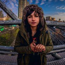"""""""Depura"""" el disco de Dania Neko que te invita a salir de la opresión de las  cárceles mentales"""