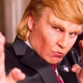 [Video] Johnny Depp caracteriza a Donald Trump en hilarante parodia