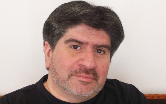 """Ernesto Águila: """"Está en juego la vigencia del Partido Socialista"""""""