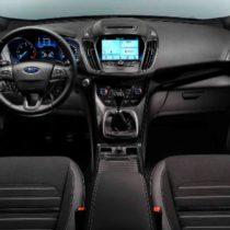 Ford quiere ser como Apple y apunta a compradores de tecnología