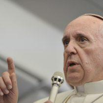 Papa condena ataque de Estambul y la
