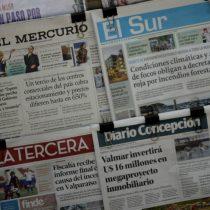 La prensa de derecha: la verdadera oposición de los gobiernos reformistas