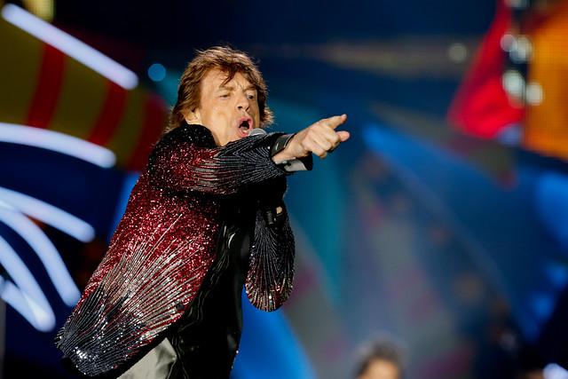 Crítica musical: The Rolling Stones, sueño de una noche de verano