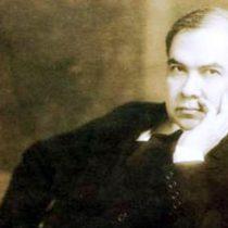 Chile homenajea al poeta y