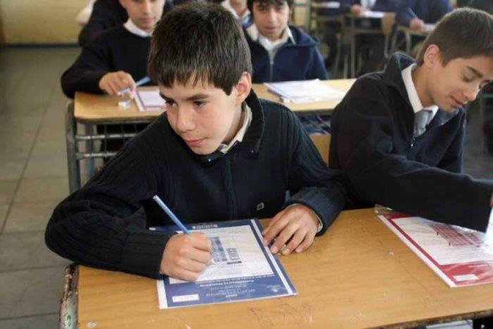 Informe OCDE: Chile en el top ten de los países con más desigualdad educativa