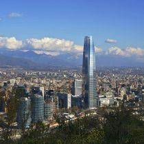 OCDE recorta fuertemente el crecimiento de Chile al 1,5% este año y al 2,5% en 2017