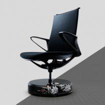 [Video] Para flojos y maniáticos del orden: crean sillas inteligentes que se guardan solas