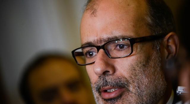 """Valdés e idea de invertir recursos de la Ley Reservada del Cobre en Codelco: """"No es una prioridad de corto plazo"""