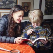"Chileactores estrena documental ""Viejos amores"": Inédito retrato de siete legendarias actrices"