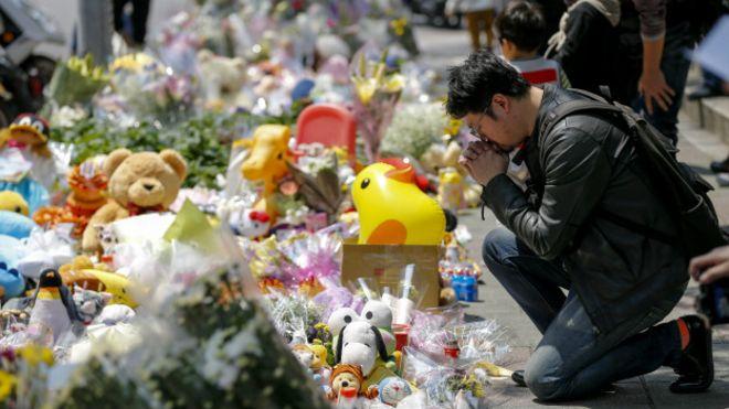 El caso de la niña de 4 años decapitada a plena luz del día que conmociona a Taiwán