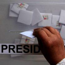 """Gonzalo Vial y las elecciones municipales: """"Proponer el voto obligatorio es como decir volvamos a las micros amarillas"""""""