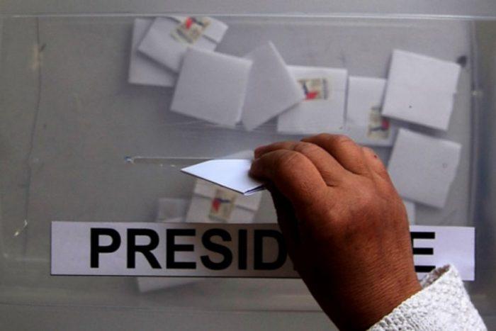 Comisión de Gobierno Interior aprueba proyecto que habilita   voto de chilenos en el exterior