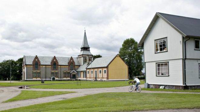 Por qué Noruega es el mejor país del mundo para estar preso