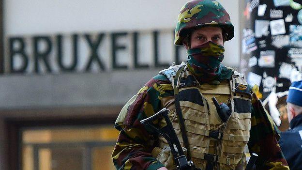 Los ataques cuestionan la capacidad de las fuerzas de seguridad de Bélgica, un país con fuertes diferencias internas.