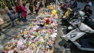 Los crímenes generan especial conmoción en Taiwán, uno de los lugares más seguros del mundo.