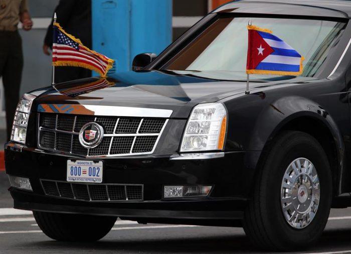 Las postales que dejó la histórica visita de Barack Obama a Cuba