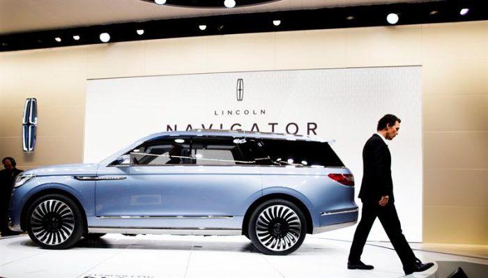 Las 5 grandes estrellas del Salón del Automóvil de Nueva York